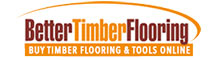 Better Timber Flooring