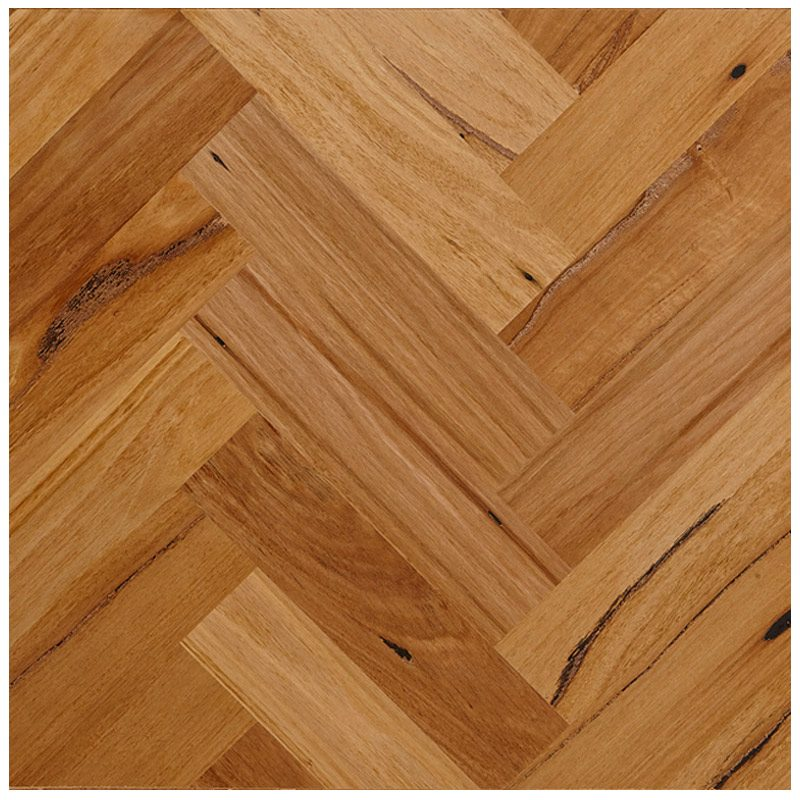 Herringbone Parquetry flooring panel