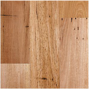 Re-Milled, Raw Engineered Timber Flooring