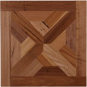 Earthwood™ Re-Milled Parquet Flooring