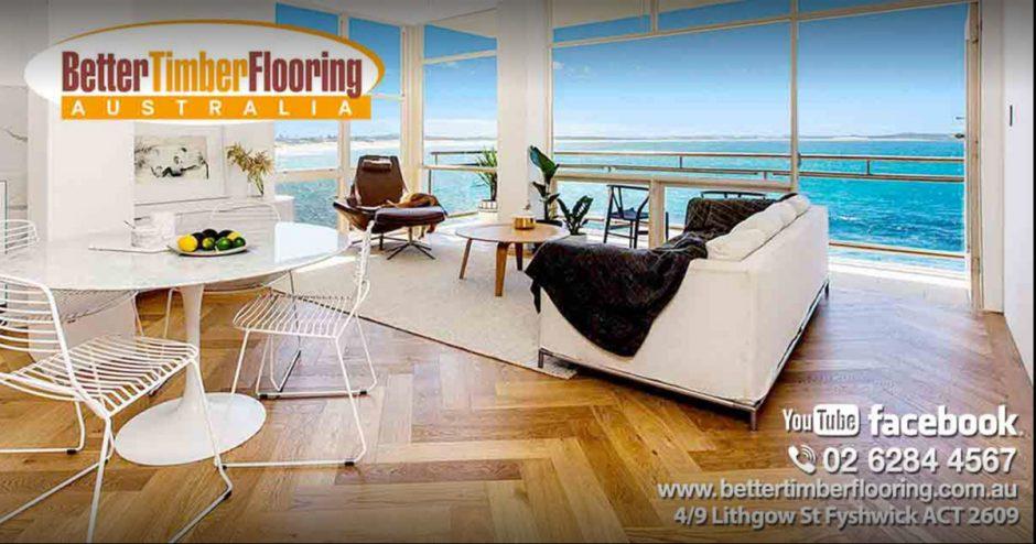 Better Timber Flooring Online Store