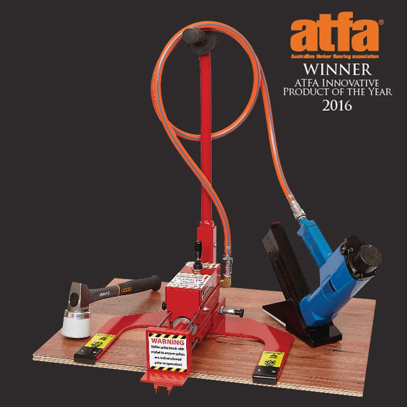 ATFA Innovation Award Winner 2016