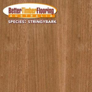 Stringybark, an Australian Hardwood Species used in Plank Flooring