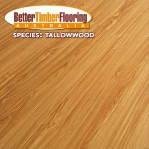 Tallowwood, Australian Hardwood Species used in Timber Flooring