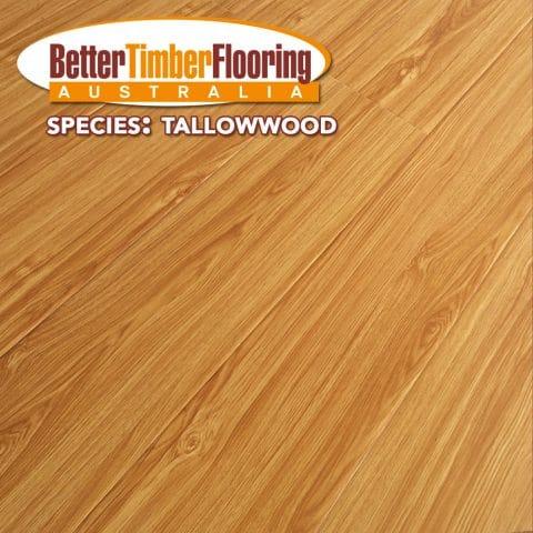 Tallowwood, Australian Hardwood Species used in Timber Flooring