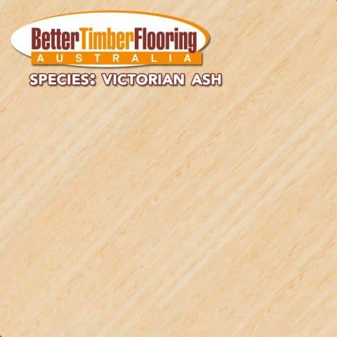 Victorian Ash or Vic Ash, Australian Hardwood Species