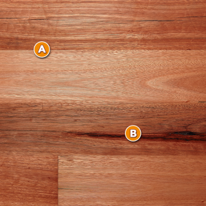timber flooring grades