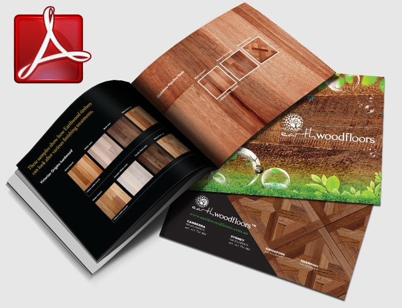 download our 2018-2019 earthwood Floors Lookbook