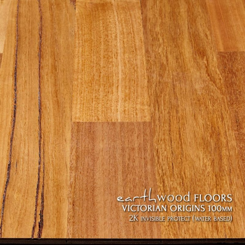 100mm pre-finished engineered flooring