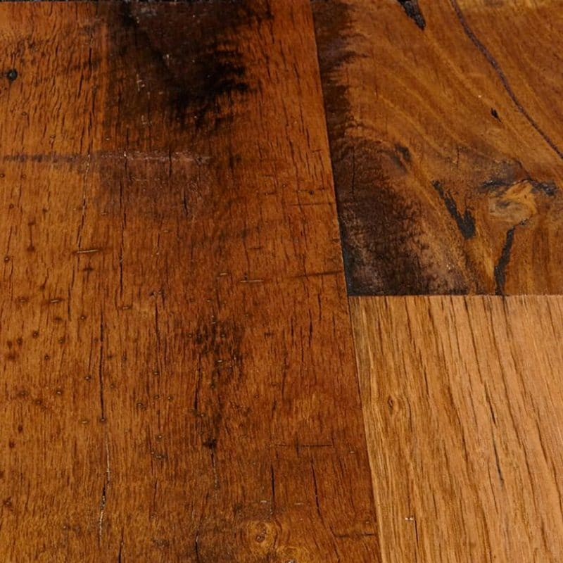 170mm Rough Sawn Pre-Finished Flooring