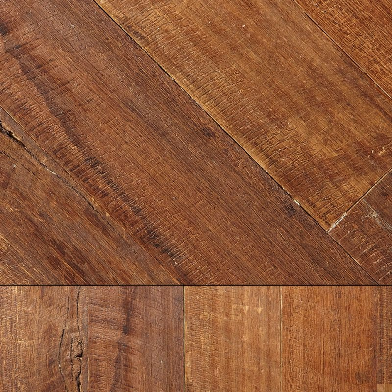 Legacy Rough Sawn 130mm Parquetry Soldier Borders