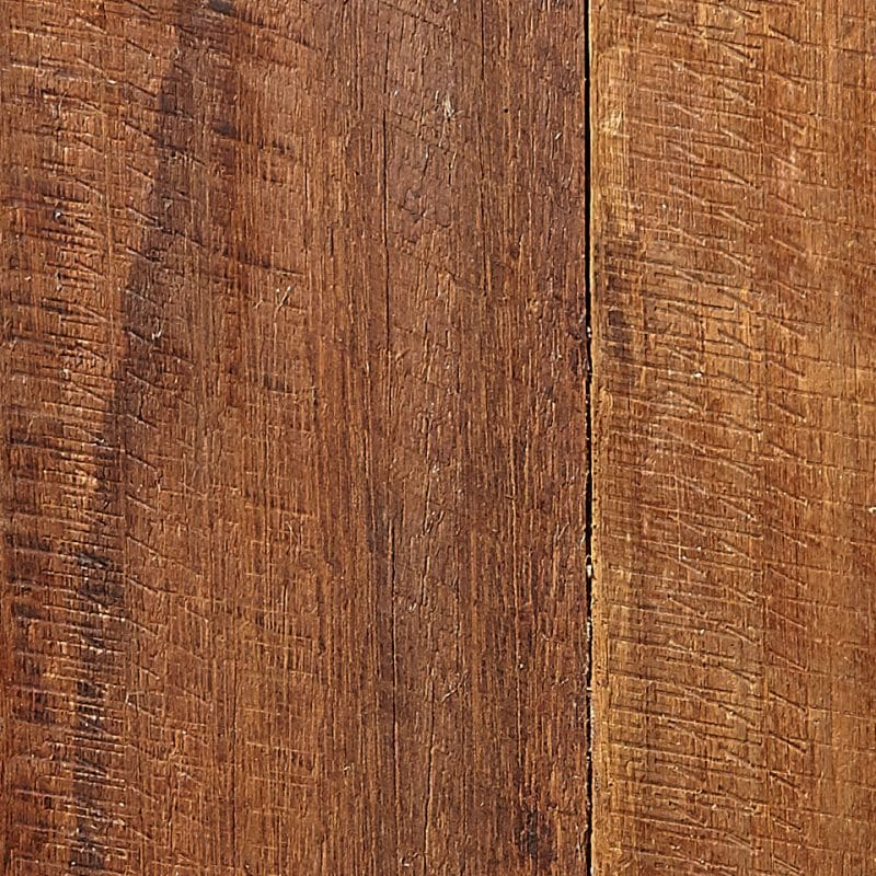 Legacy Rough Sawn Soldier Parquetry borders