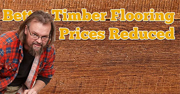 Timber Flooring Prices