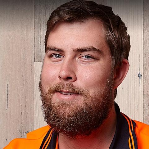 Nick, Timber Flooring Professional