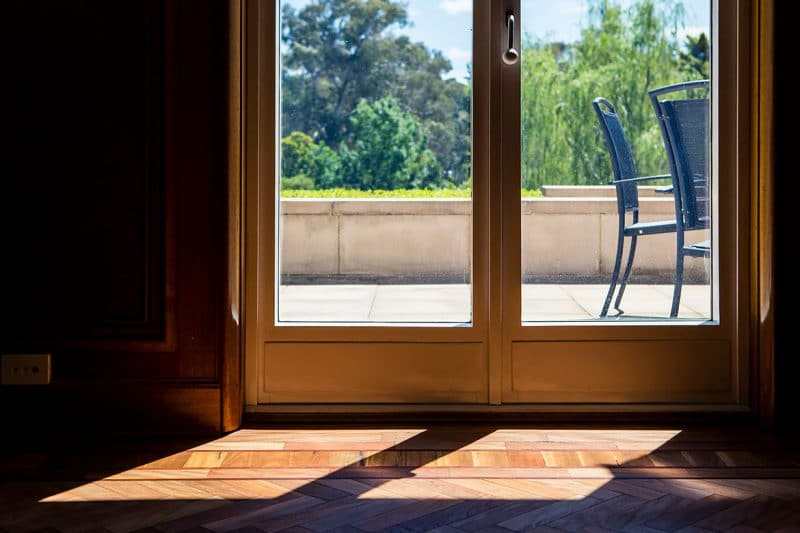 Swedish Embassy Parquetry. Runner Up ATFA Commercial Floor of the Year