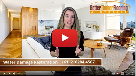 Click to view Water Damage Restoration Video on YouTube