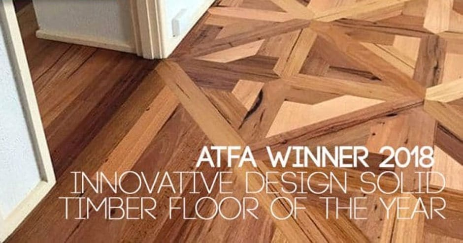 ATFA Floor of the Year 2018