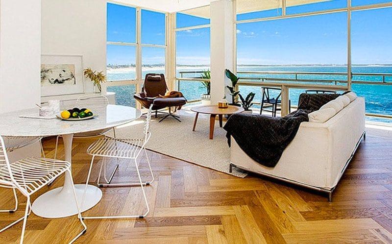 Australian Flooring Contractor