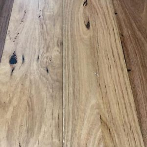 200mm prefinished flooring. 100% Recycled Australian Hardwood