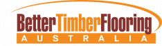 Better Timber Flooring Logo