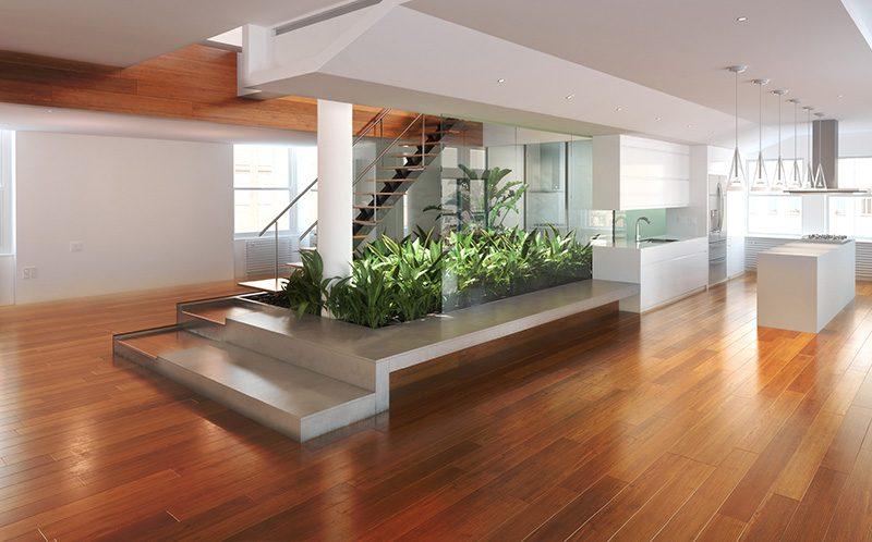 Mr Timber Flooring, the wood floor installer