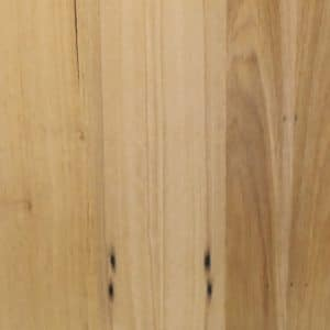 160mm book-matched engineered reclaimed flooring