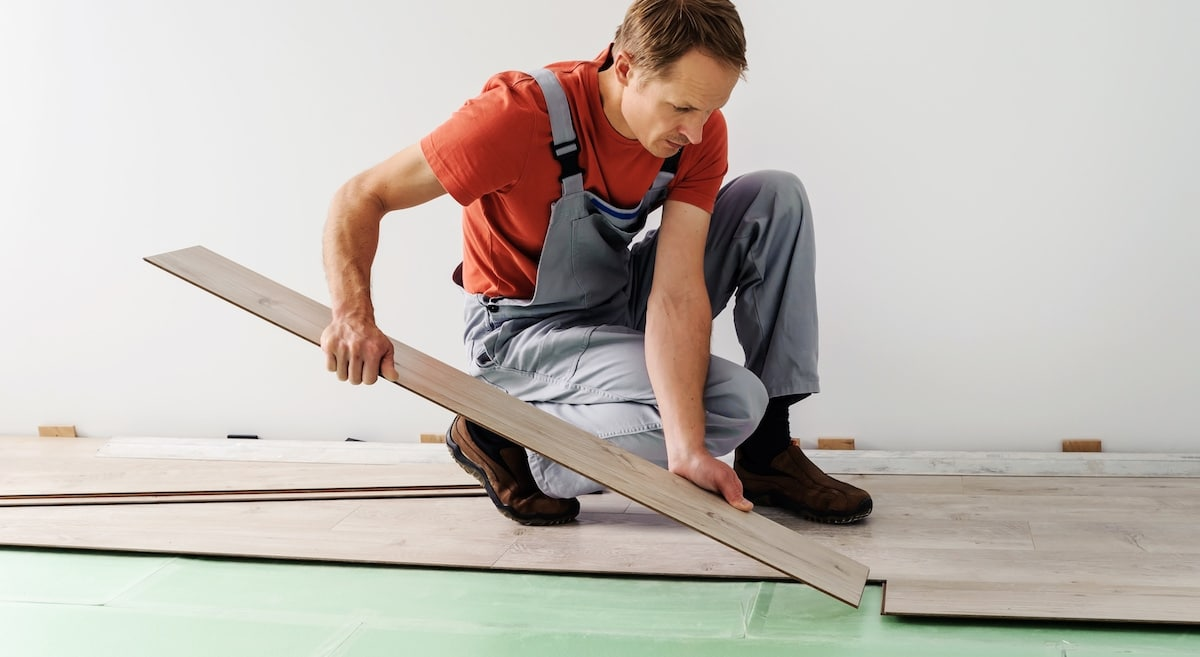 Buy Laminate Flooring Online