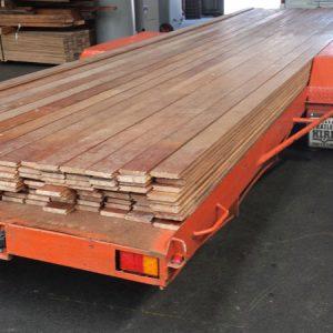 Reclaimed Tasmanian Oak Planks 108mm x 19mm