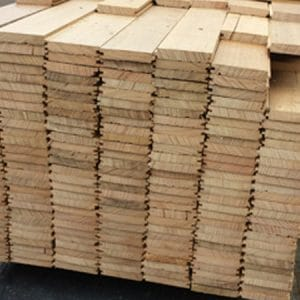 Reclaimed Tassie Oak Plank Floorboards 83mm x 19mm