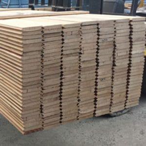 Recycled Tasmanian Oak Planks 89mm x 19mm
