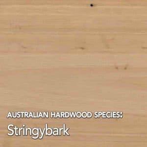 Stringybark species swatch
