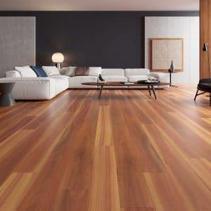 Rigid Core Timber Flooring