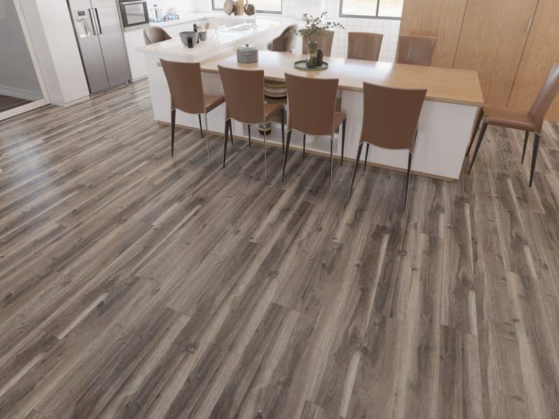 Laminate Longboards Grey Oak project
