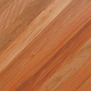 brushbox solid hardwood flooring: standard grade
